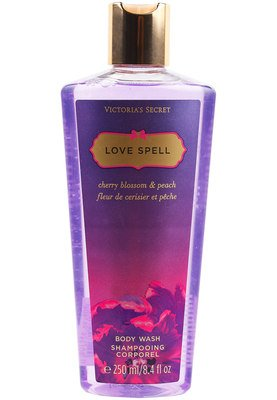 Victoria's Secret Love Spell 8.4 oz Daily Body Wash