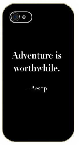 adventure-is-worthwhile-aesop-adventurer-for-samsung-galaxy-s5-case-cover-plastic-case-black-row-11-