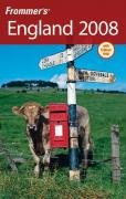 Frommer's England 2008 (Frommer's Complete), Darwin Porter, Danforth Prince