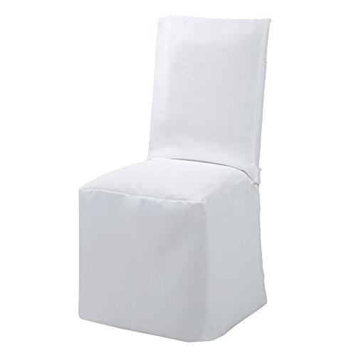 Prix des housse chaise 3 - Housse de chaise madura ...