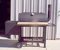 BBQ Smoker Plans, Barbeque, How To