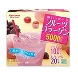 朝いっぱいのフルーツコラーゲン5000mg 28袋入