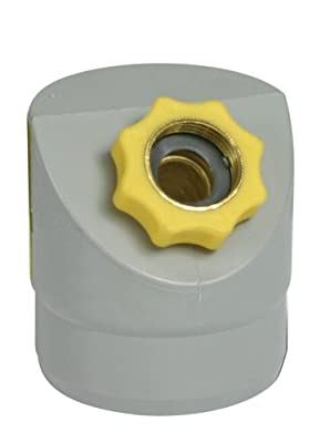 Camco 39111 RV Easy Slip Grey Water Drain Adapter