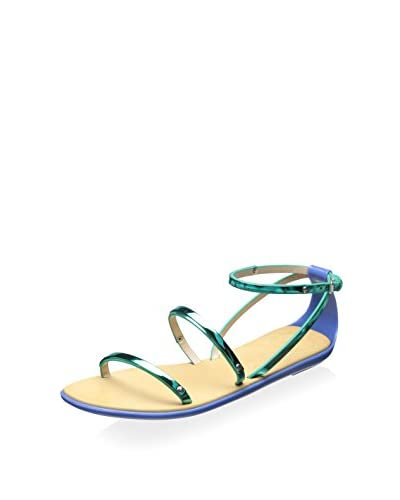 French Connection Women's Talia Flat Sandal
