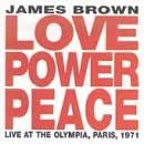 Love Power Peace Live A L'Olympia