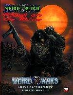 Weird War II: Blood on the Rhine (Weird Wars d20 War/Horror Roleplaying)