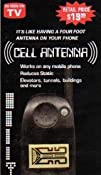 6 Pack Cell Phone and PDA Antenna Boo…