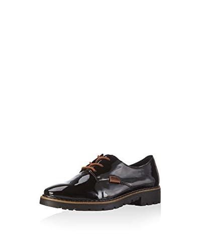 Rieker Zapatos derby M6614