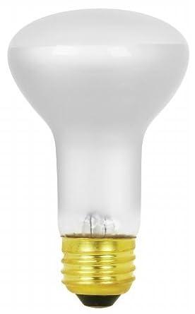 Feitelectric Long Life Mini Reflector Light Bulbs Long Length Drill Bits