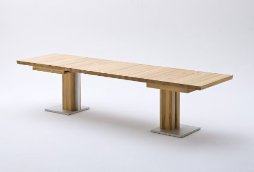 massivholz esstisch ausziehbar kernbuche com forafrica. Black Bedroom Furniture Sets. Home Design Ideas