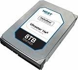HGST Ultrastar He8 HUH728080ALE600 0F23267 8TB 7200 RPM 128MB Cache SATA 6.0Gb/s 3.5
