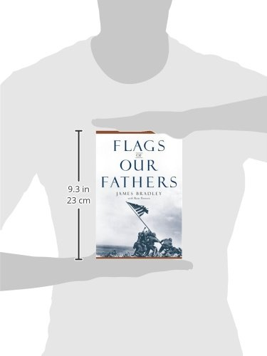 flags of our fathers book report