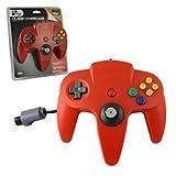 echange, troc Classics Controller Nintendo 64 RED