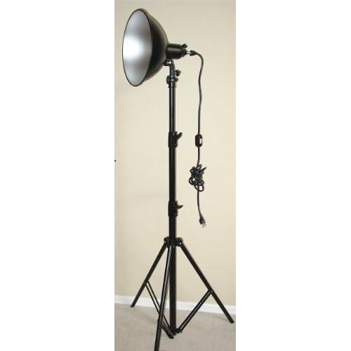 art studio lamp lighting