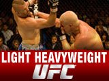 The Ultimate Fighting Championship: Classic Light Heavyweight Bouts: Chuck Liddell vs Randy Couture UFC 57