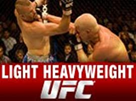 The Ultimate Fighting Championship: Classic Light Heavyweight Bouts Volume 1 [HD]