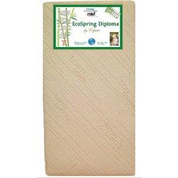 Colgate Ecospring Diploma Mattress front-550772