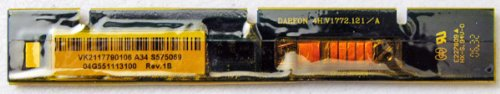 Apple MacBook A1181 LCD Inverter da 603-8067 testato