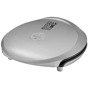 George Foreman GR36P Grand Champ 133 Square Inch Extra Value Grill