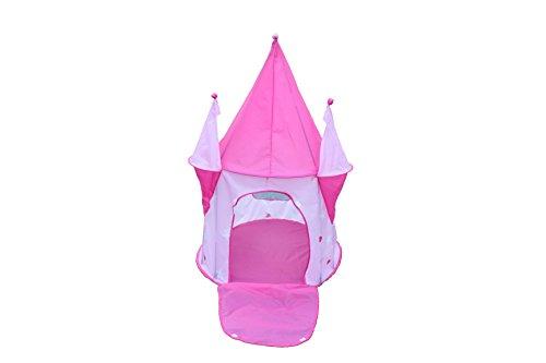 Kids Princess Tent front-650324
