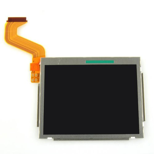 Top Upper Lcd Screen Replacement Part For Nintendo Dsi Ndsi front-500894