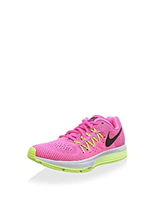 Nike Zapatillas Wmns Air Zoom Vomero 10 (Rosa / Amarillo)