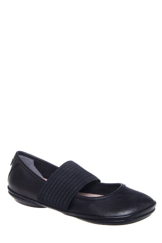 Right Nina Ballet Flat Shoe