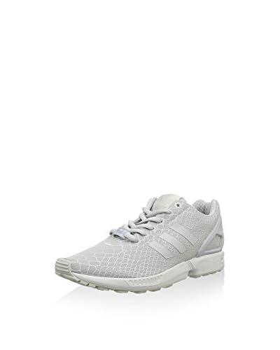 adidas Sneaker Zx Flux Techfit grau