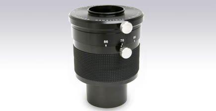 "William Optics 2"" Apo Adjustable Field Flattener For 500Mm - 1000Mm Fl Telescopes P-Flat4"