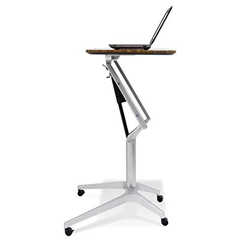Jesper-Height-Adjustable-Computer-Table