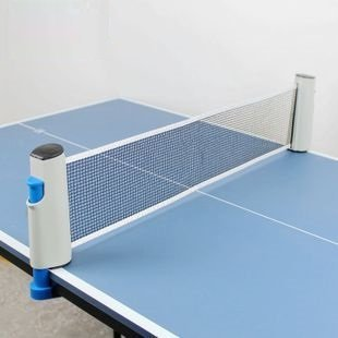 [Takaichi] hottest ping pong NET carried effortlessly roll type table ping pong table transforms portable bag with storage