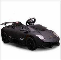 1/4 scale Kids Ride on electric cars/rc toys Remote Control wheels Power RC racing Car