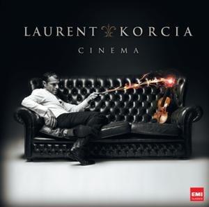 Laurent Korcia - 癮 - 时光忽快忽慢,我们边笑边哭!