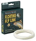 Crystal River Fly Line Weight Forward #6