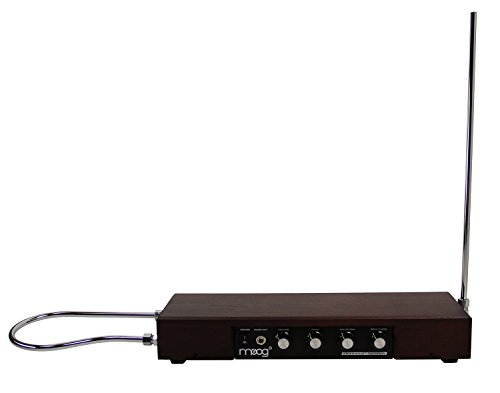 Cheapest Price! Moog Limited Edition Etherwave Theremin Standard - Mahogany