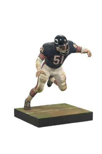 McFarlane Toys NFL Legends Series 6 - Dick Butkus Action Figure