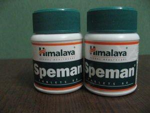Speman 60 Caps