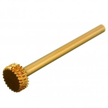 1Pcs-Pro-Gold-Aluminium-Grinding-Head-Nail-Drill-Bit-(Color-:-#01)