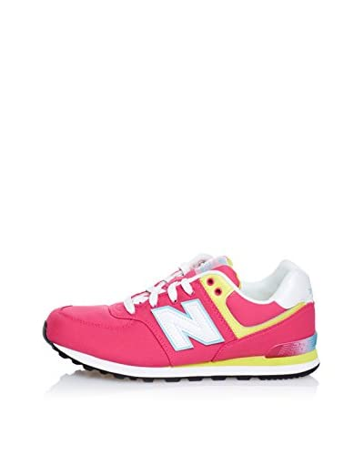 New Balance Zapatillas Kl574Apg