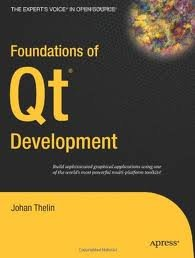 Foundations of Qt Development (Expert's Voice in Open Source) 1st (first) edition Text Only (Foundations Of Qt Development compare prices)