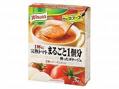 Knorr Tomato potage 53.1gx10 цена 2017