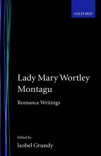 Romance Writings