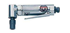Jet JSM-522 1/4-Inch Pnuematic Right Angle Die Grinder