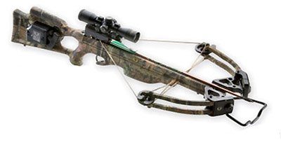 TenPoint Crossbow Power Limb-Tip Caps Accurate, Durable Turbo XLT Package-3x Pro-View Scope/ACUdraw