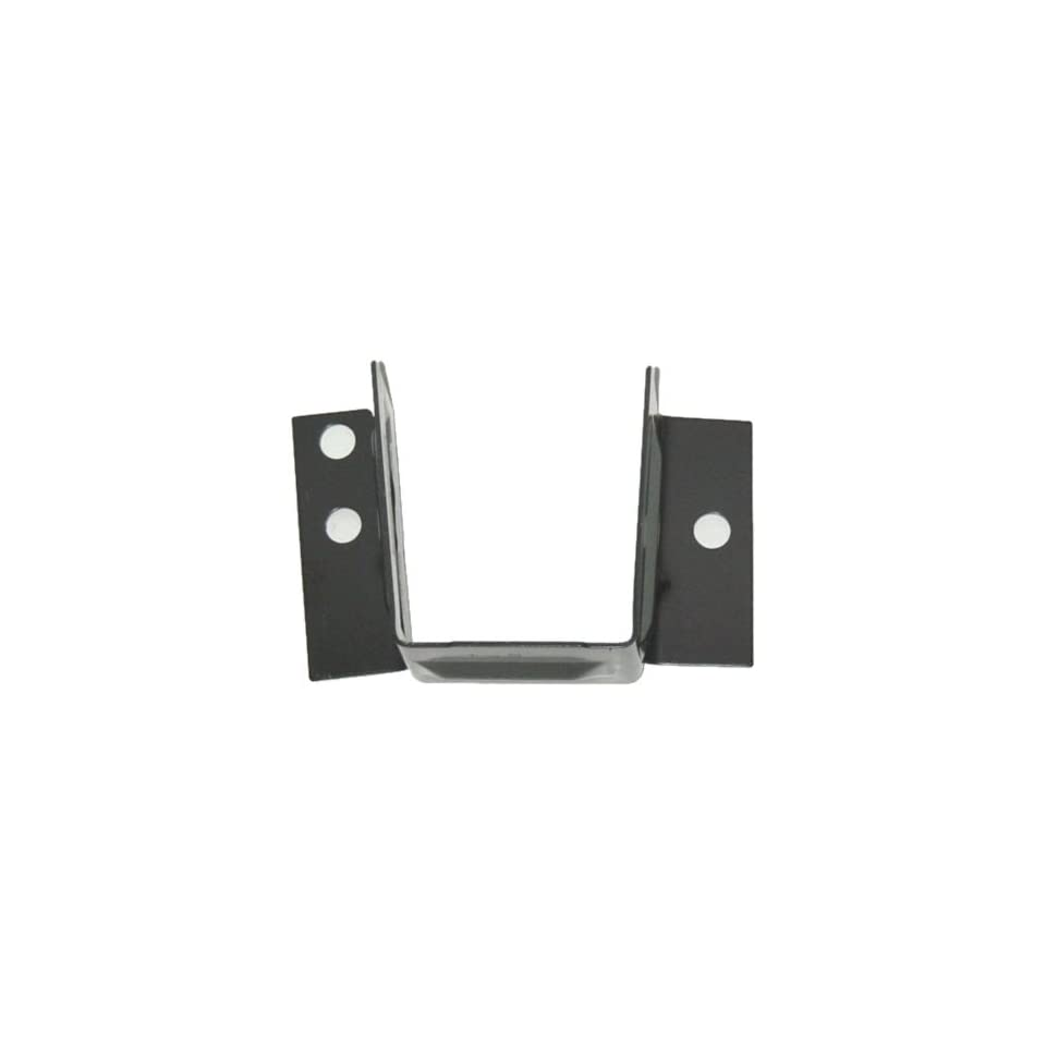OE Replacement Chevrolet Lumina Front Driver Side Bumper Bracket (Partslink Number GM1066120) Automotive