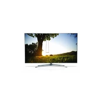Samsung 46-Inch 1080p 120Hz Slim Smart LED HDTV  The new Samsung Smart Ultra-Slim TV F6300 lets you conveniently navigate your entire entertainment world on a central menu with five simple panels: On TV, On-Demand, your photos and music, soc...