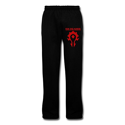 Warcraft Champion The Horde Sweatpants