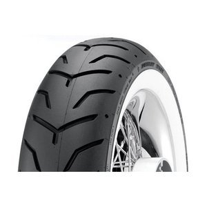 16″ Rear D407 180/65B16 Wide Whitewall