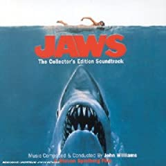 Jaws (Bande Originale)