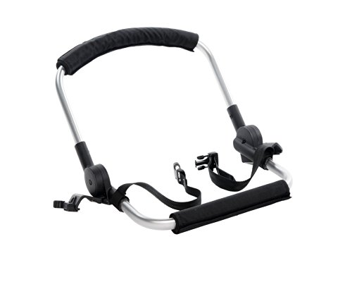 Thule 20110713 Glide Car Seat Adapter front-28140